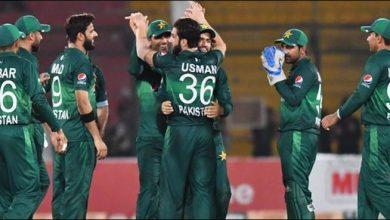 دوسرا ون ڈے، ہوم گراؤنڈ پر پاکستان کی تاریخی کامیابی، سری لنکا کو 67 رنز سے شکست