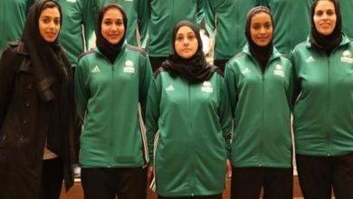 Photo of کویت: خواتین کھیلوں میں سعودی ٹیم بھی شامل