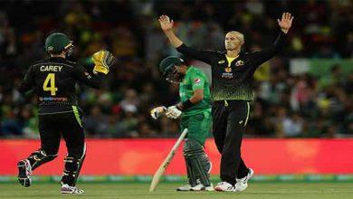 Photo of پاکستان کرکٹ ٹیم نے مسلسل شکست کے7 میچز مکمل کر لیے