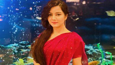 Photo of گلوکارہ رابی پیرزادہ کی شوبز سے کنارہ کشی