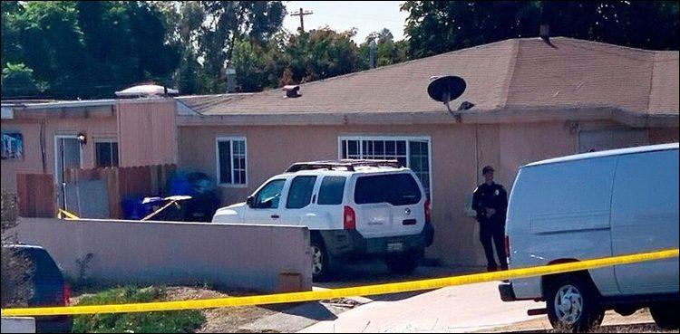 امریکی شہری نے تین بیٹوں اور بیوی کو قتل کر کے خودکشی کرلی