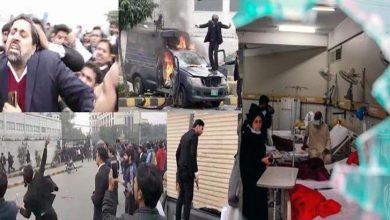 Photo of وکلاء دہشت گردی پر پی ایم اے کا 16دسمبر کو یوم سیاہ منانے کا اعلان
