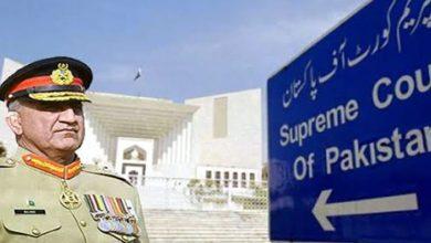 Photo of آرمی چیف کو فی الحال 6 ماہ کی توسیع دی جائے ، عدالت عظمیٰ