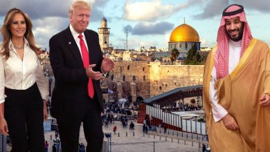 Photo of مسئلہ فلسطین کا حل