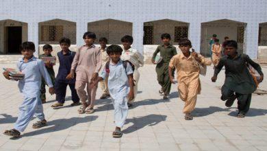 Photo of سرکاری اسکول پانی اور ٹوائلٹ سے محروم