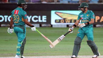 Photo of بنگلادیش کو 9 وکٹوں سے شکست