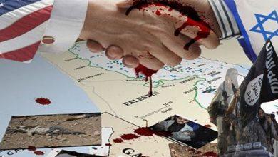 Photo of امریکہ ، اسرائیل ، داعش اور چند ناعاقبت اندیش
