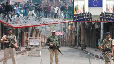 Photo of مودی حکومت نے مقبوضہ کشمیر میں ظلم وبربریت کی انتہا کردی