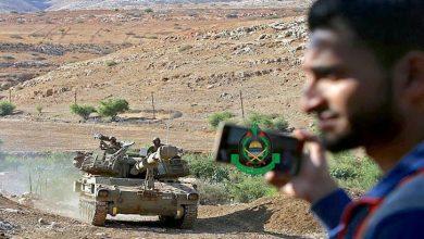 Photo of حماس کو اسرائیلی فوجیوں کے موبائل فونز تک رسائی حاصل