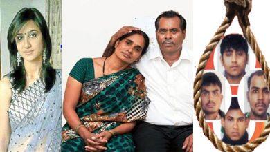 Photo of نئی دہلی: گینگ ریپ کے 4 مجرمان کو پھانسی دے دی گئی