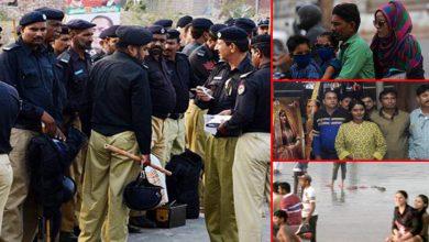 Photo of سندھ حکومت کی کرونا سے بچاؤ مہم