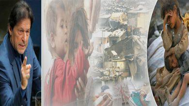 Photo of حکومت غربت کے خاتمے کے لیے پرعزم ہے