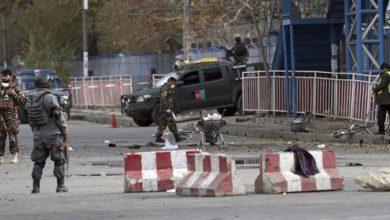 Photo of افغانستان میں چیک پوائنٹ پر دہشت گردوں کا حملہ