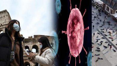 Photo of دنیا بھر میں مہلک وائرس سے ہلاکتوں کی تعداد 24 ہزار تک جا پہنچی
