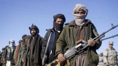 Photo of افغان صدر کے انکار پر امن معاہدہ خطرے میں