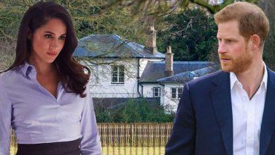 Photo of شہزادہ ہیری اور ان کی اہلیہ شاہی اعزازات استعمال نہیں کر سکیں گے
