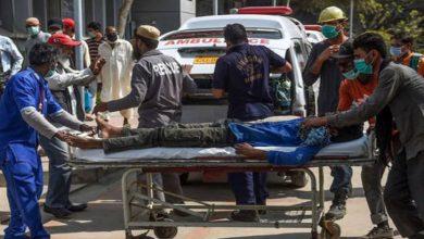 Photo of سندھ : کورونا وائرس سے پہلی ہلاکت
