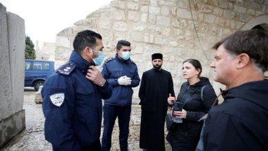 Photo of فلسطین میں خطرناک وائرس کا کوئی نیا کیس نہیں آیا