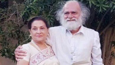 اداکارہ ثمینہ احمد اور منظر صہبائی کی شادی کی خبر
