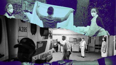 Photo of دنیا میں کورونا سے ہلاکتوں کی تعداد 83 ہزار سے بڑھ گئی