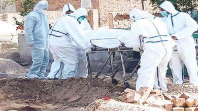 Photo of پاکستان میں کورونا سے انتقال کرنے والوں کی تعداد35 ہوگئی