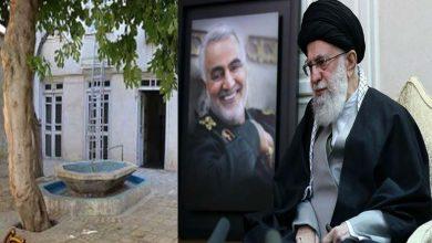 Photo of ٹرمپ نے خامنہ ای کی رہائش گاہ پر بمباری کا منصوبہ بنایا تھا:ایرانی فضائیہکا دعویٰ
