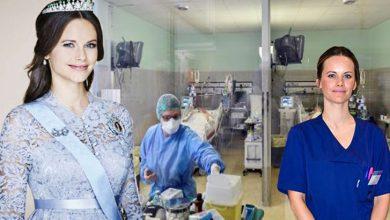 Photo of سویڈن کی شہزادی نے کورونا کے خلاف اپنی خدمات پیش کردیں