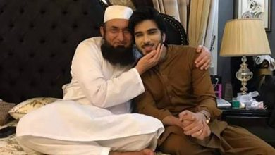 Photo of مولانا طارق جمیل کو کسی سے معافی مانگنے کی ضرورت نہیں
