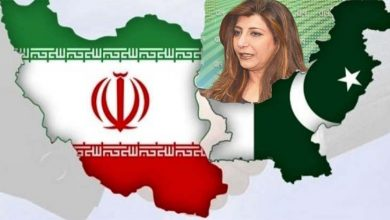 Photo of پاکستان ایران کے خلاف امریکی پابندیوں کے خاتمے کا مطالبہ کرتا ہے