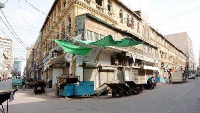 Photo of سندھ حکومت نے کاروبار کھولنے کی مشروط اجازت دئے دی