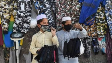 Photo of گھرسےنکلنےوالےتمام شہری ماسک استعمال کر نےکےپابند ہوں گے