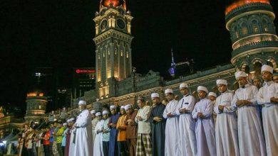 Photo of مسجدالحرام اورمسجدنبویؐ میں تراویح کی ادائیگی کی اجازت مل گئی