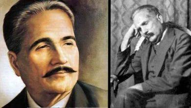 Photo of پاکستان شاعرِمشرق ڈاکٹرعلامہ محمد اقبال کوہم سےبچھڑےآج 82 برس بیت گئے