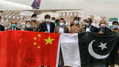 Photo of چین نےایک بار پھرپاکستان سےاپنی بےمثال دوستی کاحق اداکردیا