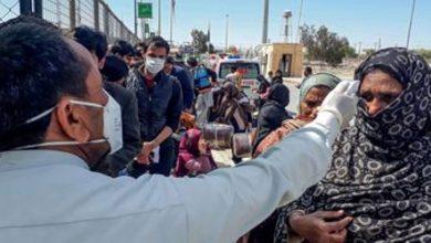 Photo of قرنطینہ سینٹر سے 755 زائرین صحتیاب ہو کر گھرلوٹ گئے