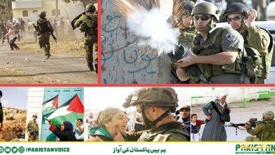 Photo of فلسطین کا یوم نکبہ ، سنہ1948ء کا کورونا وائرس