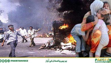 Photo of بھارت میں انتہاپسند ہندو بے لگام ، مسلمان خواتین پر تشدد روز کا معمول