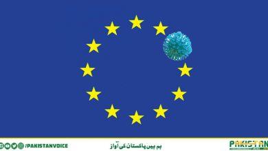 Photo of کورونا یورپی یونین کا خاتمہ کرسکتا ہے  'پیش گوئی'