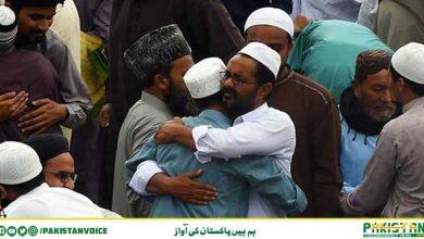 Photo of عید منانے کے لئے لوگ اپنے آبائی علاقوں میں نہ جائیں،ناصر شاہ