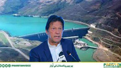 Photo of وزیراعظم کا دیامربھاشا ڈیم کی تعمیرشروع کرنے کا اعلان