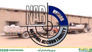 Photo of قومی احتساب بیورو کی سندھ میں بڑی کامیابی
