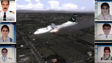 Photo of حادثے کا شکار ہونے والے مسافروں کی فہرست جاری