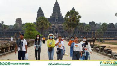 Photo of چین کے بعد کمبوڈیا نے عالمی وبا کورونا کو شکست دے دی