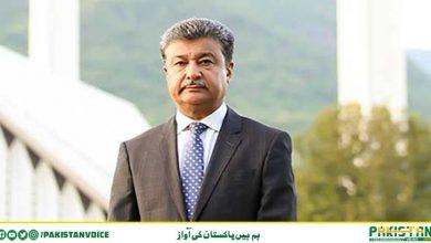 Photo of کرپشن الزامات پر میئر اسلام آباد معطل