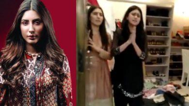 Photo of معروف بزنس مین ملک ریاض کی بیٹیوں کا اداکارہ عظمیٰ خان اور ان کی بہن پر مسلح گارڈ کیساتھ تشدد