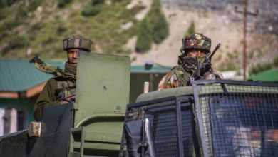 Photo of چین سے بدترین شکست کے بعد بھارتی فوج بوکھلاہٹ کا شکار