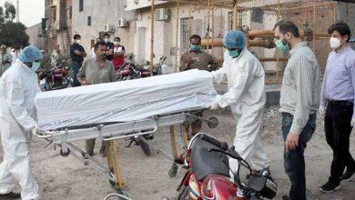 Photo of ملک میں مزید 2362 افراد کرونا کا شکار، 36 مریض جاں بحق