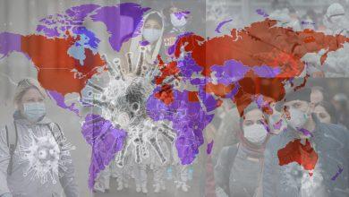 Photo of دنیا بھر میں کورونا کے وار جاری،چار لاکھ سے زائد افراد جاں بحق