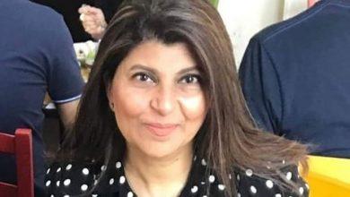 Photo of روبینہ اشرف کے آئی سی یو میں منتقل ہونے کی خبر افواہ نکلی