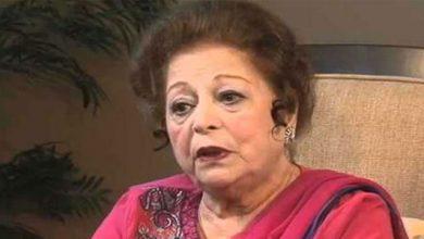 Photo of لیجنڈاداکارہ اورپاکستان فلم انڈسٹری کابڑانام صبیحہ خانم انتقال کرگئیں